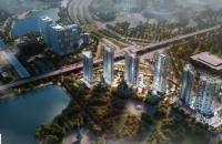 Nhanh tay sở hữu căn hộ Vinhomes D'Capitale Trần Duy Hưng, ck 12%. LH: 0978507607