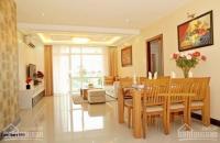 Bán căn hộ 71 Nguyễn Chí Thanh, 115m2, 3PN, nội thất đẹp, ban công ĐB, view hồ, giá 3.85 tỷ