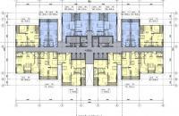 Ra mắt dự án căn hộ chung cư cao cấp 5* view Hồ Tây, đầy đủ nội thất giá chỉ từ 40 tr/m2