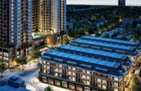 Bán CC Goldsilk 88 Vạn Phúc, Hà Đông căn số 05 tầng 25 tòa Tulip, dt 122m2 2.42 tỷ. LH 0963.88.2222