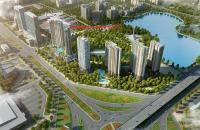 Bán căn hộ tòa C6, chung cư Vinhomes D'capitale Trần Duy Hưng, giá rẻ