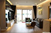 Bán căn hộ 71 Nguyễn Chí Thanh, diện tích 115m2, có 3 phòng ngủ