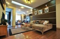 Bán căn hộ tòa nhà 71 Nguyễn Chí Thanh, diện tích 95 m2