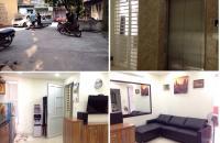 Bán căn hộ chung cư số 14 ngõ 512 Hoàng Hoa Thám, P. Bưởi, Tây Hồ, giá 1,15 tỷ