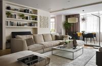 Chung cư giá rẻ đường Tố Hữu, căn 3 phòng ngủ giá khoảng 1,3 tỷ, full nội thất. LH: 096 1010 665
