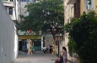 Bán gấp 5.8 tỷ nhà phố Kim Mã Thượng, Liễu Giai, Ba Đình: 45m2. Ô tô đỗ cửa.