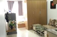 Căn hộ 43 m2, 2PN, đủ đồ nhận nhà ngay. Chung cư Doãn Kế Thiện, Cầu Giấy
