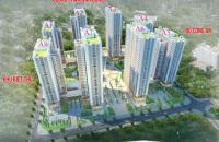 Độc quyền căn số 9 tầng 16 tòa A2 chung cư An Bình, giá chỉ 2,55 tỷ, LH 0989 020 064