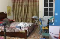 Bán căn hộ tập thể Bộ Thủy Sản Phố Núi Trúc, Ba Đình, DT 26m2 nội thất đẹp, thoáng 1,4 tỷ