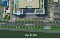 Chuẩn bị ra hàng các căn hộ đầu tiên dự án Reverside Garden 349 Vũ Tông Phan