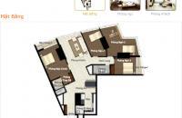 Căn hộ chung cư Keangnam giá cực rẻ