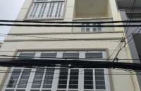 Bán nhà 39m2* 5tầng Chiến Thắng- Văn Quán, có gara ô tô. Giá 4tỷ. 0964680412