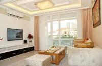 Bán căn hộ E3B Trung Hòa, Yên Hòa: 80m2, 2pn, 2wc, căn góc, ban công ĐN: 0978503.234