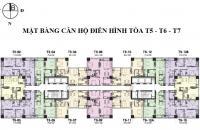 Chính chủ bán cắt lỗ căn 2PN thoáng 87m2, T06, 3 tỷ, LH 090 454 4852