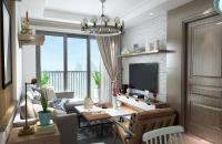 CC cần tiền bán gấp chung cư 75 Tam Trinh tầng 15- DT 68m2 (hướng Đ. Tam trinh), giá 22 triệu/m2