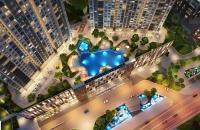 Bán chung cư Vinhomes D'Capitale Trần Duy Hưng, tòa C6, căn 05, giá 3,3 tỷ