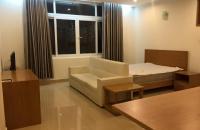 Cực hot chung cư mini Vân Hồ, diện tích 45m2, 2 phòng ngủ, đủ đồ