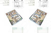 Tôi cần bán căn 08, tòa CT2 tại chung cư Eco Green City, giá 2.016 tỷ. LH số điện thoại: 0904529268