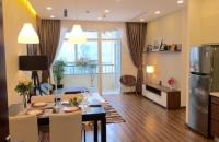 Bán căn hộ Platium số 6 Nguyễn Công Hoan, 108m2, căn đẹp 3PN, BC hướng Nam, nội thất xịn, giá 6 tỷ