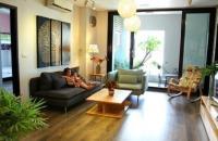 Bán căn hộ 187 Tây Sơn 135m2, đã cải tạo nội thất đẹp, hướng Đông Nam, giá 35,5 triệu/m2
