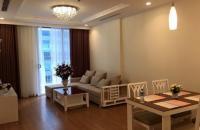 Bán căn hộ M3-M4- 91 Nguyễn Chí Thanh 114m2, căn góc, 3 PN view hồ Thành Công, 35,5triệu/m2
