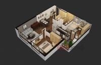 Bán chung cư Việt Đức Complex 164 Khuất Duy Tiến căn 73m2 LH: 0986329050