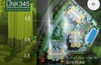 Bán gấp căn góc L05-7– 07 KĐT Ciputra, Tây Hồ, Hà Nội, DT 153m2, giá 7,9 tỷ