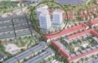 Bán suất ngoại giao căn hộ chung cư HH thanh hà mường thanh