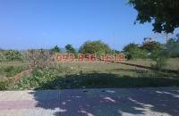 Bán lô 126 đường Phạm Văn Đồng Nha Trang 10 x 31.3 giá 26 triệu/m2