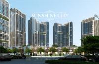 Chuẩn bị mở bán dự án Sunshine City - Thành phố ban mai