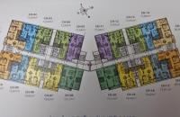 Tôi cần bán rất gấp căn 1607, DT 79m2 CC 87 Lĩnh Nam, giá bán 20tr/m2. LH 0944952552