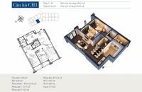 Nhận đặt mua căn hộ chung cư Sunshine Palace Mai Động, Hoàng Mai, Hà Nội