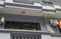 Bán nhà riêng khu phân lô phố Tô Vĩnh Diện 43m2, 3 tầng , 3.4 tỷ.