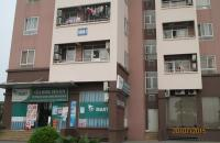 Bán căn hộ chung cư tại dự án khu đô thị Sài Đồng, Long Biên, Hà Nội diện tích 82.7m2 giá 1.4 tỷ