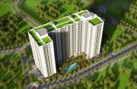 Chỉ 200 triệu sở hữu ngay căn hộ chung cư đạt chứng chỉ xanh duy nhất tại Hà Nội