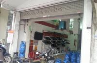 Bán nhà mặt phố Giang Văn Minh, 131m2, MT 6.8m, 225tr/m2
