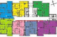 Bán căn hộ Intracom Cầu Diễn giá 19tr/m2