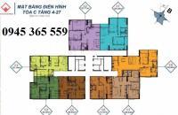 Bán chung cư cao cấp 99 Lê Văn Lương Việt Đức Complex, giá bán: 2,2 tỷ. LH: 0945 365 559
