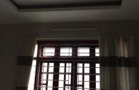 Bán nhà Tây Sơn, Đống Đa 46m2, 5 tầng, MT 5m, lô góc giá 4.6 tỷ.