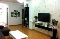 Tôi có căn góc 82.25m2 tầng 36 HH3 Linh Đàm, Hoàng Mai