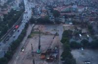 Độc, đẹp, đẳng cấp 5 chung cư View sông hồng số 3 Lương Yên, liên hệ ngay