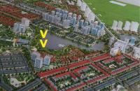 Chung cư Thanh Hà Mường Thanh bán với giá rẻ 11tr/m2. LH: 0943986725
