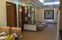 Chính chủ bán nhanh căn hộ 2 phòng ngủ Nam Đô Complex 609 Trương Định, giá 1.7 tỷ