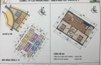 11tr/m2 chỉ có nhà ở thương mại chung cư HH02 Thanh Hà Mường Thanh