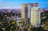 Sun Group ra mắt tổ hợp căn hộ hạng sang ven hồ Tây
