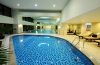 Tòa B Kim Văn Kim Lũ cao top 10 ở Hà Nội có bể bơi 4 mùa mở bán! Với mức giá cực kỳ tuyệt vời