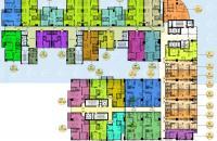 CC Hồ Gươm Plaza CK 300tr, đóng 30% nhận nhà ở ngay, quà may đón Tết