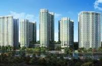Bán căn hộ 2PN Mulberry Lane, Hà Đông, không gian sống Singapore