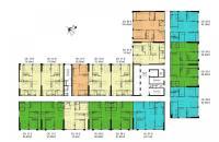 Chính chủ căn 12 tòa CT4, diện tích 66.62 m2 chung cư Eco Green City cần bán gấp, 0963002881