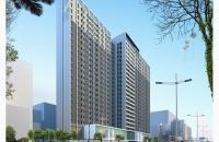 Hot! Nhanh tay đặt mua suất thương mại chung cư Học Viện Kỹ Thuật Quân Sự, giá 27.5 triệu/m2